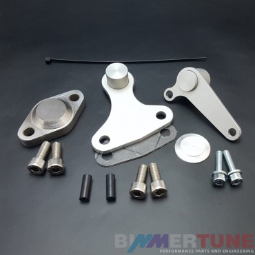 EGR and cooler delete kit BMW 120d 330d and other (N47 N57 engine)