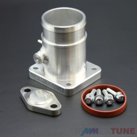 Full EGR and cooler delete kit BMW 320d 530d X5 and other (M47N M57 engines)