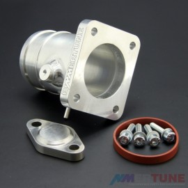 EGR without cooler system delete BMW 320d 530d X5 and other (M47N M57 engines)