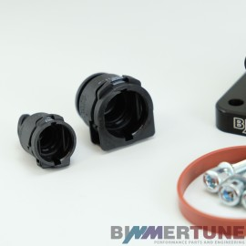 EGR and cooler delete kit BMW 335d USA (E90 X5 Race pipe)