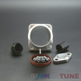 Full EGR and cooler delete kit BMW 120d 320d and other (M47N2 engine)