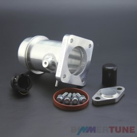 Full EGR and cooler delete kit BMW 330d 530d and other (M57N engine)
