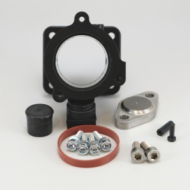 Full EGR and cooler delete kit BMW 335d 535d and other (M57N2 engine)