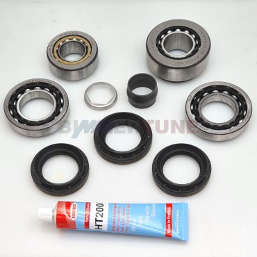 BMW xDrive front differential repair kit