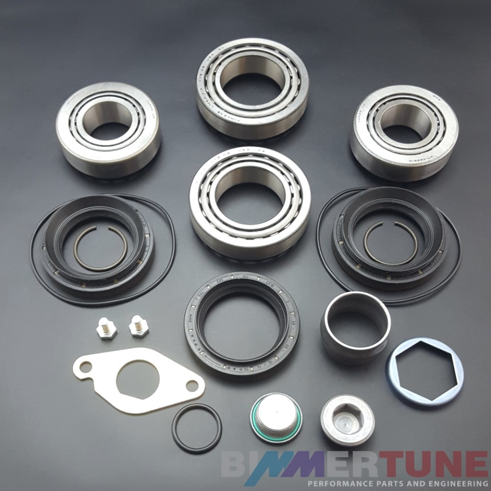 BMW typ 168 differential repair kit |E36 E30 Z3 and other|