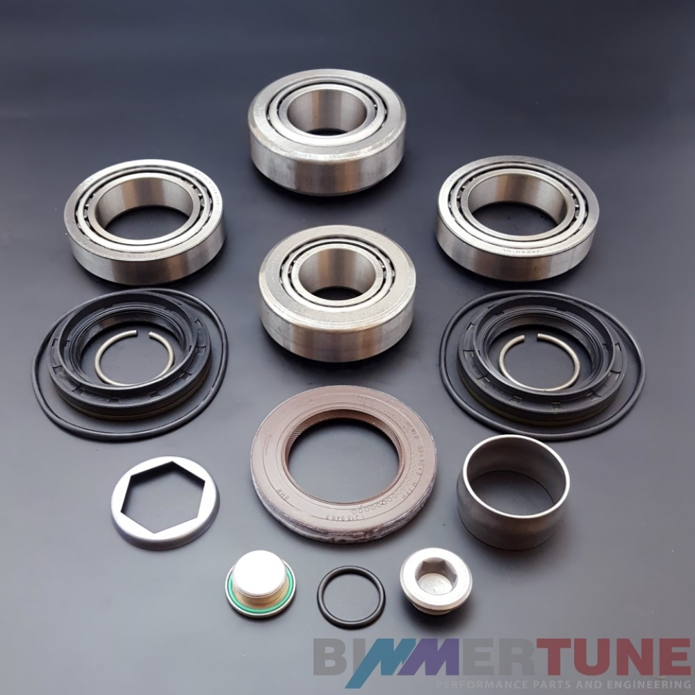 BMW typ 210 differential repair kit |M3 Z4M M5 and other|