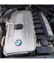 Petrol BMW