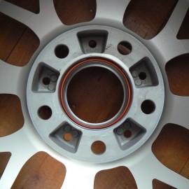 BBS wheel hub centric ring set 82 to 74.1mm